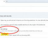 "When the ""Security Settings - Internet Zone"" dialog window opens, look for the ""Scripting"" section."